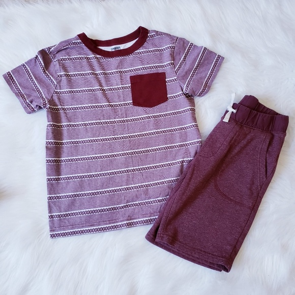 Old Navy Other - Old Navy Boy Shorts outfit